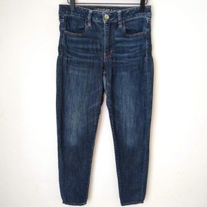 American Eagle Outfitters Hi-Rise Stretch Jeggings